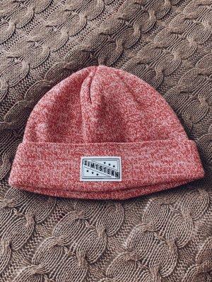 Zimtstern Mütze