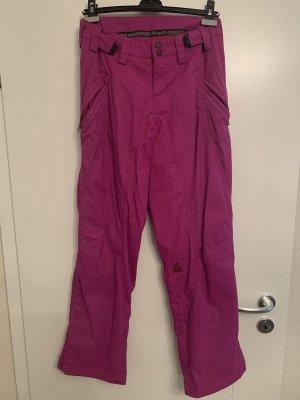 Zimtstern Pantalón de esquí multicolor
