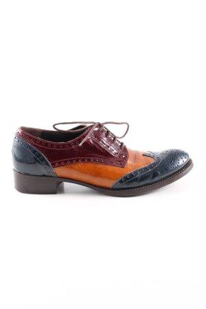Zinda Budapest schoenen veelkleurig casual uitstraling