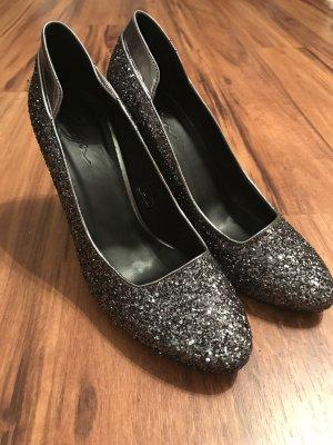 Zing Pumps / High Heels Glitzer Cinderella