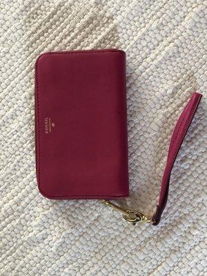 (Zip) Clutch & Portemonnaie in einem - nie genutzt
