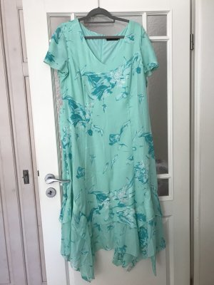 Bon Prix Midi Dress turquoise