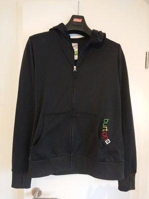Burton Veste à capuche noir