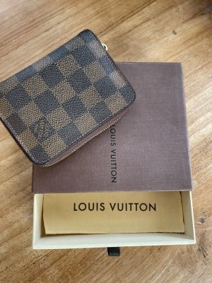 Zippy Coin Geldbörse Louis Vuitton