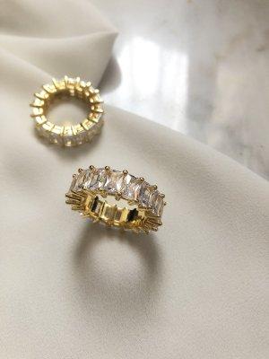 925 Gouden ring goud