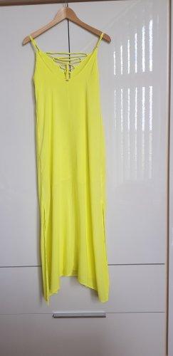 Zitronengelbes Sommerkleid von PHAX