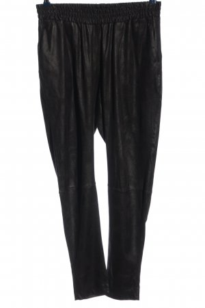 Zizzi Baggy Pants schwarz Casual-Look