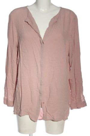 Zizzi Hemd-Bluse pink Casual-Look