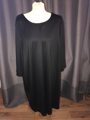 Zizzi Kleid XL ungetragen mit Etikett schwarz
