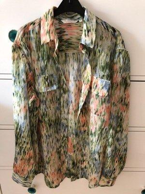 ZOA New York Long Sleeve Blouse multicolored