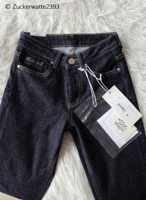 Zoe Karsen Jeans Hose mit Etikett Gr 24 Size 0