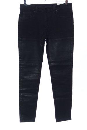 Zoe Karssen Slim jeans zwart casual uitstraling