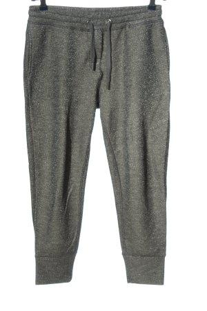 Zoe Karssen Sweat Pants light grey casual look