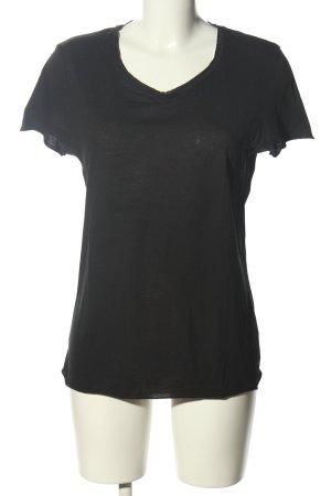 Zoe Karssen T-Shirt hellgrau Casual-Look