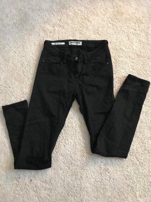 Tally Weijl Low Rise jeans zwart Katoen