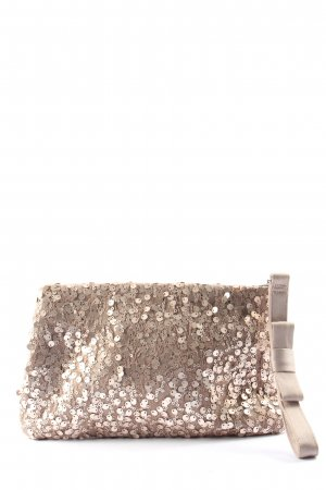 ZOE Mini sac bronze élégant