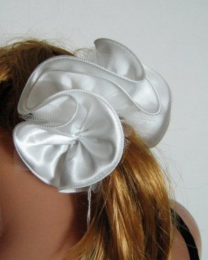 Weise Ribbon white
