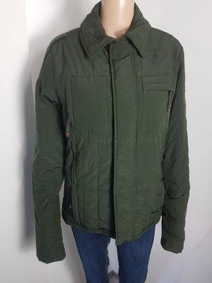 zu+elements Outdoor Jacket dark green
