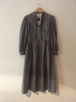 Zuchristian Vintage Trachten-Kleid/Dirndl, Oktoberfest, Gr. 38