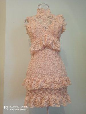 zuckerl-süßes Kleid in 36