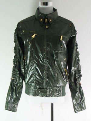 Zuelements Designer Fashion Damen Regen Jacke Jacket Women Gr. S UPV 300€