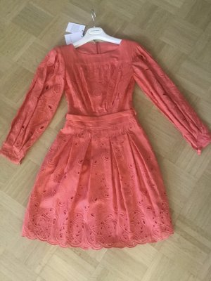 Zuhair Murad cotton dress XS