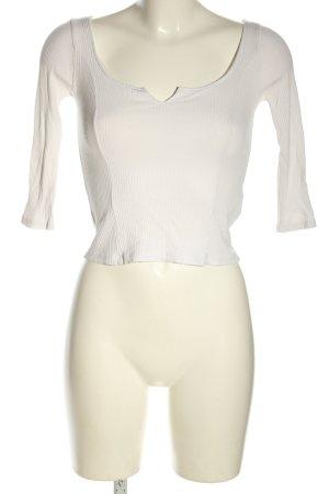 Zuiki Cropped Shirt