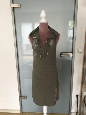 Ragwear Shirt Dress khaki