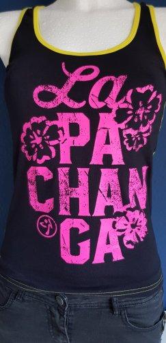 Zumba Fitness - Tanktop 'La Pachanga'