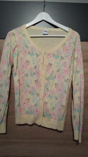 Vero Moda Cardigan multicolored cotton