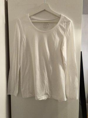 Zwei Basic Sweatshirts
