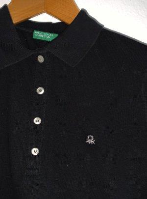 Zwei Benetton Polo Shirts original