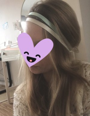 H&M Haarband veelkleurig