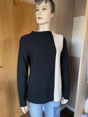 Zweifarbiger Pullover von Faber