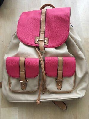 Accessoires Zaino laptop color carne-rosa