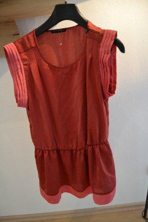 Sisley Camicetta a blusa multicolore