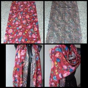 Zweiseite Schal