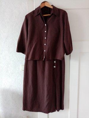 Blue Seven Ladies' Suit brown