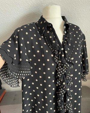 Unbekannte Marke Ladies' Suit black-cream