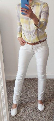 Esprit Tailleur-pantalon blanc