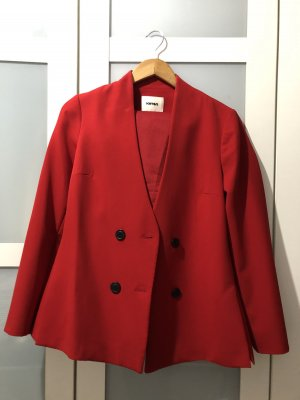 Koton Business Suit red