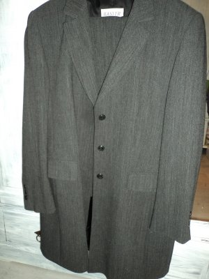 Basler Ladies' Suit anthracite