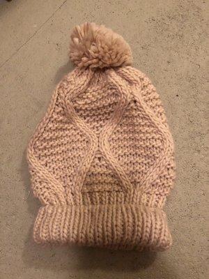 Zwillingsherz Bobble Hat multicolored