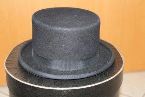 wegener Cappello a cilindro nero