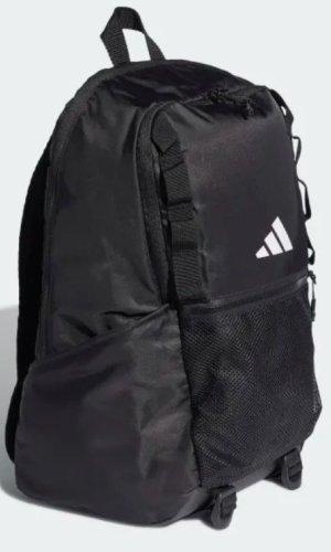 Adidas Sac à dos pour ordinateur portable noir-blanc