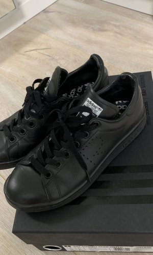 Adidas Raf simons stan smith sneaker schwarz