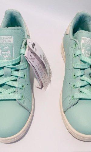 "Adidas ""Stan Smith"" Sneaker mint - Gr.36,5 - neu!"