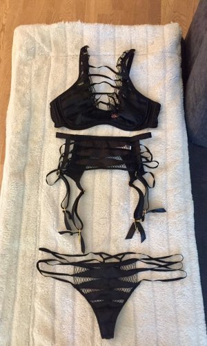 "AGENT PROVOCATEUR ""Knickers Forever"" Set"