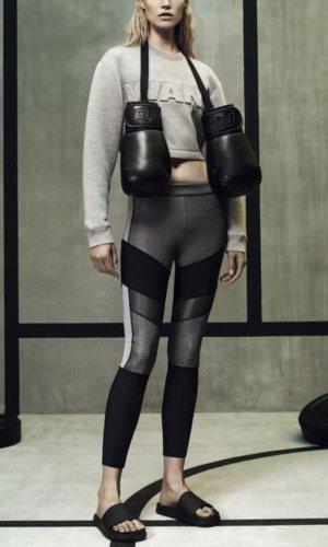 Alexander Wang für H&M Hosen