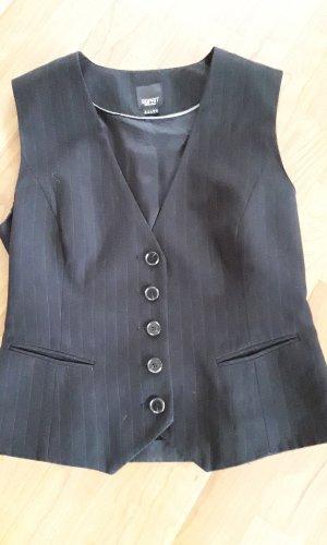 Esprit Herenvest zwart
